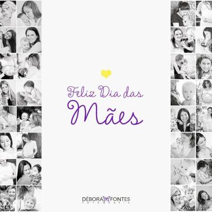 ♥ Feliz Dia das Mães | Fotografia de Família em Belo Horizonte ♥