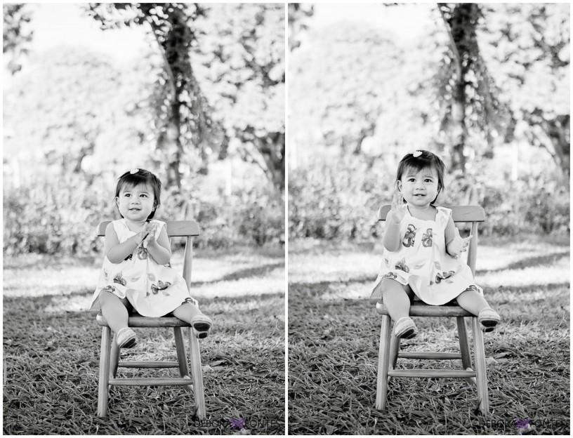 Crianças Se Divertindo No Parque: Débora Fontes - Fotógrafa