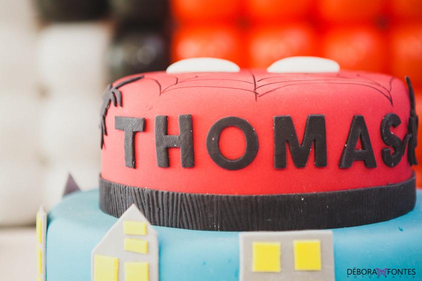 Aniversário Thomas e Vitor 2013-16