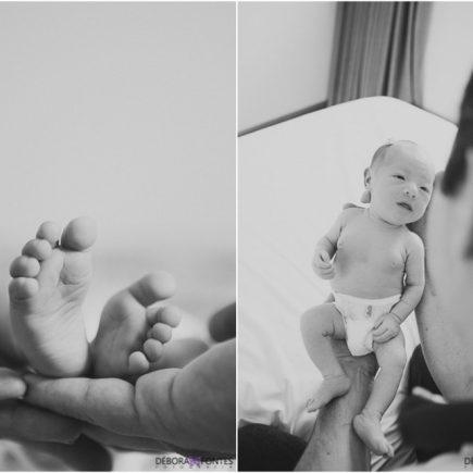 :: Alice – 28 dias | Ensaio Infantil em Belo Horizonte ::