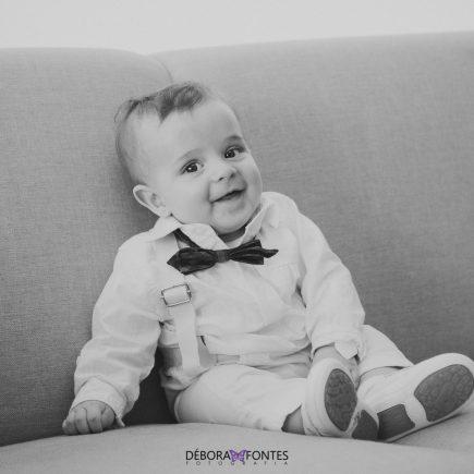 :: A benção | Fotografia Infantil em Belo Horizonte ::